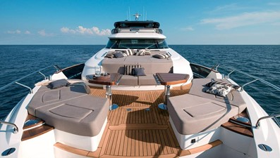 Monte Carlo Yachts MCY 96 7