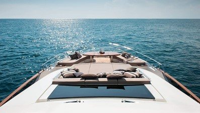 Monte Carlo Yachts MCY 96 8