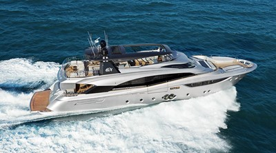 2019 New Monte Carlo Yacht MCY 105 for sale - SYS Yacht Sales