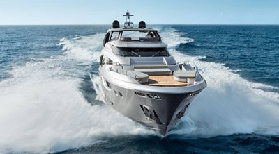 Monte Carlo Yachts MCY 105 1