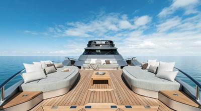 Monte Carlo Yachts MCY 105 6
