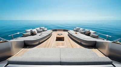 Monte Carlo Yachts MCY 105 8