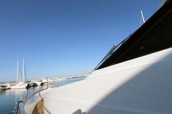 Jad 6 Jad 2008 SANLORENZO 82 Motor Yacht Yacht MLS #248491 6