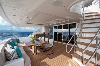 WESTPORT 125/38m 1 WESTPORT 125/38m 2023 WESTPORT  Motor Yacht Yacht MLS #230673 1