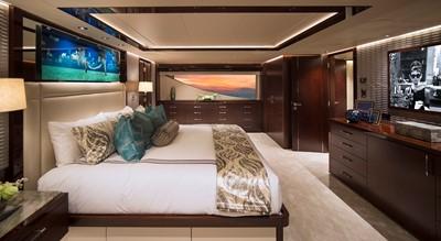 WESTPORT 125/38m 5 WESTPORT 125/38m 2023 WESTPORT  Motor Yacht Yacht MLS #230673 5