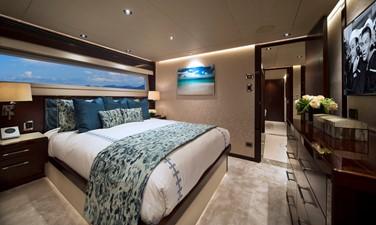 WESTPORT 125/38m 7 WESTPORT 125/38m 2023 WESTPORT  Motor Yacht Yacht MLS #230673 7