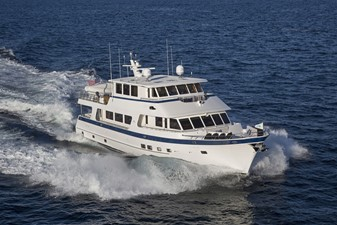 860 DBMY 0 860 DBMY 2022 OUTER REEF YACHTS 860 DBMY Motor Yacht Yacht MLS #226353 0