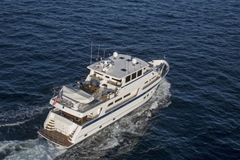 860 DBMY 1 860 DBMY 2022 OUTER REEF YACHTS 860 DBMY Motor Yacht Yacht MLS #226353 1