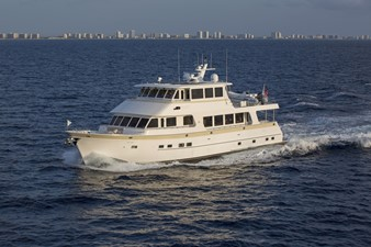 860 DBMY 6 860 DBMY 2022 OUTER REEF YACHTS 860 DBMY Motor Yacht Yacht MLS #226353 6