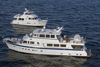860 DBMY 4 860 DBMY 2022 OUTER REEF YACHTS 860 DBMY Motor Yacht Yacht MLS #226353 4
