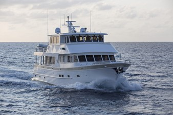 860 DBMY 7 860 DBMY 2022 OUTER REEF YACHTS 860 DBMY Motor Yacht Yacht MLS #226353 7