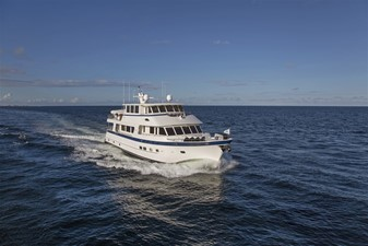 860 DBMY 5 860 DBMY 2022 OUTER REEF YACHTS 860 DBMY Motor Yacht Yacht MLS #226353 5