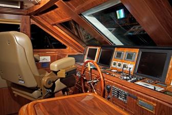 MABUHAY LIMA 3 MABUHAY LIMA 2007 HARGRAVE  Motor Yacht Yacht MLS #236868 3