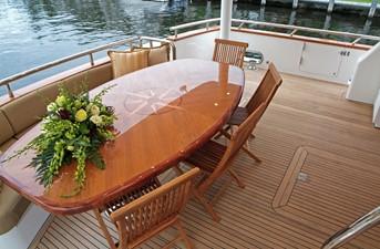 MABUHAY LIMA 2 MABUHAY LIMA 2007 HARGRAVE  Motor Yacht Yacht MLS #236868 2