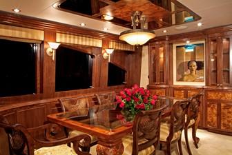 MABUHAY LIMA 4 MABUHAY LIMA 2007 HARGRAVE  Motor Yacht Yacht MLS #236868 4