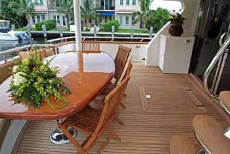MABUHAY LIMA 1 MABUHAY LIMA 2007 HARGRAVE  Motor Yacht Yacht MLS #236868 1