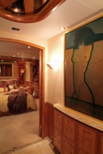 MABUHAY LIMA 6 MABUHAY LIMA 2007 HARGRAVE  Motor Yacht Yacht MLS #236868 6