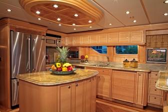 MABUHAY LIMA 7 MABUHAY LIMA 2007 HARGRAVE  Motor Yacht Yacht MLS #236868 7