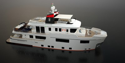 Ocean King Americana 248498