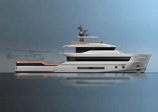 NEDXPLOR 38 1 NEDXPLOR 38 2023 CUSTOM NedXplor 38 Motor Yacht Yacht MLS #248538 1