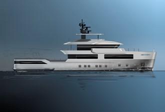 NEDXPLOR 38 2 NEDXPLOR 38 2023 CUSTOM NedXplor 38 Motor Yacht Yacht MLS #248538 2