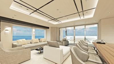NEDXPLOR 38 4 NEDXPLOR 38 2023 CUSTOM NedXplor 38 Motor Yacht Yacht MLS #248538 4