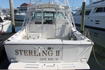 Sterling ll 10