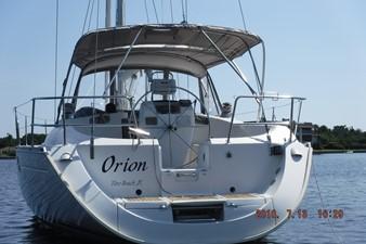 Orion 4 cabin 6