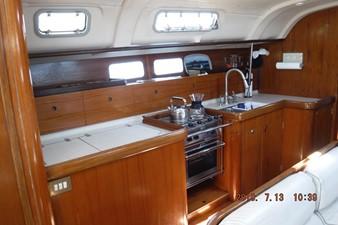 Orion 4 cabin 20