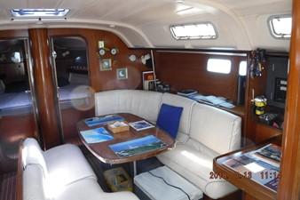 Orion 4 cabin 18