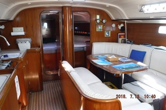 Orion 4 cabin 17