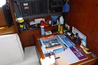 Orion 4 cabin 19