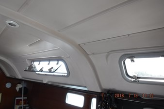 Orion 4 cabin 23