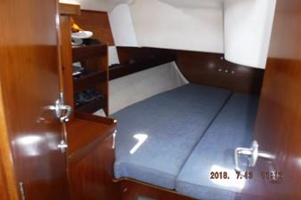 Orion 4 cabin 27