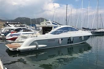 JOY 1 JOY 2008 AZIMUT YACHTS 62S Motor Yacht Yacht MLS #248566 1