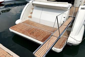 JOY 2 JOY 2008 AZIMUT YACHTS 62S Motor Yacht Yacht MLS #248566 2