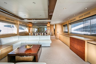DREAM ON 2 DREAM ON 2010 PRINCESS YACHTS 85 Motor Yacht Yacht MLS #248569 2