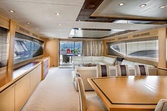 DREAM ON 3 DREAM ON 2010 PRINCESS YACHTS 85 Motor Yacht Yacht MLS #248569 3