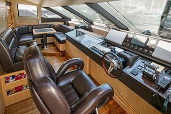 DREAM ON 6 DREAM ON 2010 PRINCESS YACHTS 85 Motor Yacht Yacht MLS #248569 6