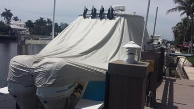 STELLA BLUE 2 STELLA BLUE 2014 INTREPID POWERBOATS INC. 327 Center Console Boats Yacht MLS #247622 2
