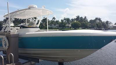 STELLA BLUE 1 STELLA BLUE 2014 INTREPID POWERBOATS INC. 327 Center Console Boats Yacht MLS #247622 1