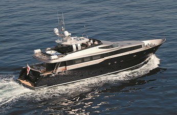 XO OF THE SEAS 2