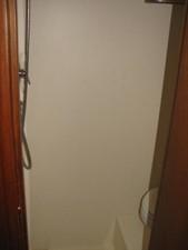 Kruz'n Susan 31 Aft Stateroom Shower