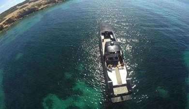 50ft 2010 Nor-Tech 5000V Diesel 4 50ft 2010 Nor-Tech 5000V Diesel 2010 NOR-TECH 5000V Diesel Cruising Yacht Yacht MLS #238305 4
