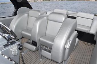 50ft 2010 Nor-Tech 5000V Diesel 10