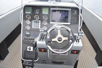 50ft 2010 Nor-Tech 5000V Diesel 14