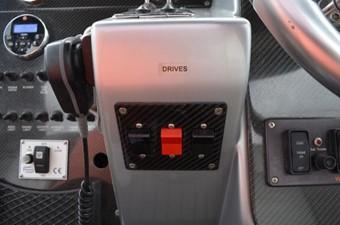 50ft 2010 Nor-Tech 5000V Diesel 18