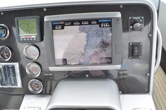 50ft 2010 Nor-Tech 5000V Diesel 17