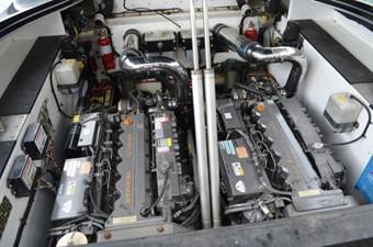 50ft 2010 Nor-Tech 5000V Diesel 20