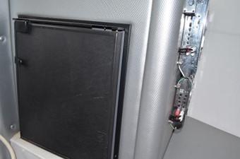 50ft 2010 Nor-Tech 5000V Diesel 23